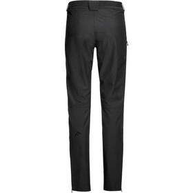 Maier Sports Naturno Light Pantalon Femme, black